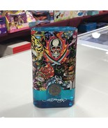 Ed Hardy Hearts & Daggers by Christian Audigier 3.4 oz EDT spray, unbox - $28.98