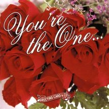 You're the One... [Audio CD] Greeting Card CD - $9.75