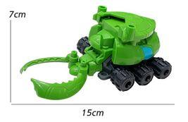 Bugsbot Ignition Basic B-08 Battle Lamprima Action Figure Battling Bug Toy image 4