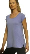 Gerry Women's Short Sleeve Tee (Celeste, Medium) - $11.99
