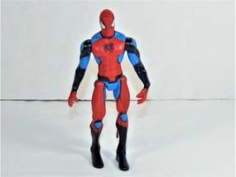 Spider-Man Classics - Scuba Spider Action Figure Hasbro 2008 - $7.92