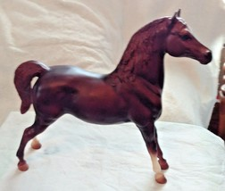 Breyer Traditional Morgan Mare Show Stance Stretch Diamond Star FREE SHI... - $54.45