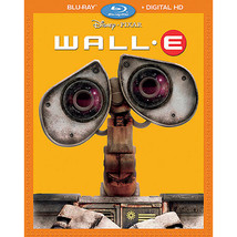 Disney's Wall-E (Bluray, No Digital) Like New - $15.95
