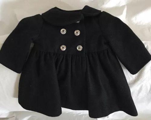 5efec585ac74 Gymboree Girls 6M-12M Dress Peacoat Double and 50 similar items