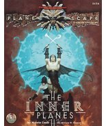 The Inner Planes (AD&D/Planescape) Cook, Monte - $219.00