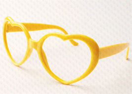 Cute Fashion Retro Nerd Style Glass Frame Cosplay Costume Lovely Vintage Eyewear image 11