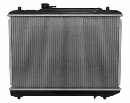 RADIATOR SZ3010101 FOR 95 96 97 98 99 00 01 SUZUKI ESTEEM L4 1.6L SEDAN ONLY image 3
