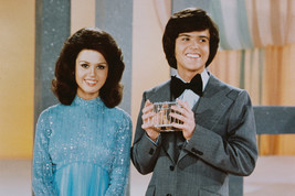 Donny Osmond and Marie Osmond Classic Donny and Marie Tv Show 24x18 Poster - $23.99