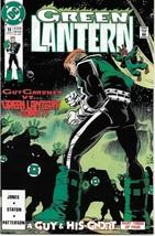 Green Lantern Comic Book #11 Third Series DC Comics 1991 VFN/NEAR MINT U... - $3.50