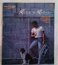 Rock N Radio Easy Abc Music for All Electronic Keyboards [Paperback] - $9.90