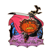 Adventures of Ichabod and Mr Toad Disney Pin: Headless Horseman Masquerade - $64.90