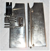 1879 Light Running New Home VS Low Shank Underbraider & Shirring Slide P... - $15.00