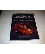 essentials of  pharmacology  4  th  edition - $3.99
