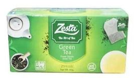 Pure Ceylon Green Tea Bag Healthiest Beverage in the Planet At Lower Price. - $6.92+