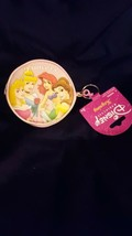 Disney Princess Keyring Change Purse - $9.74