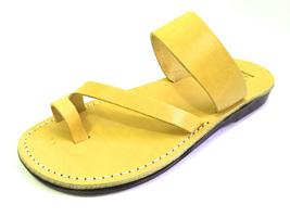 Leather Sandals for Women MARISOL by SANDALIM Biblical Greek Roman Sandals - $39.44 CAD+