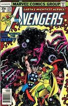 The Avengers #175 [Comic] [Jan 01, 1978] Marvel Comics - $3.91