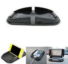 Car Dashboard Sticky Anti Slip Pad Mat Board Holder for MP3 GPS 4S S4 S3... - $2.17