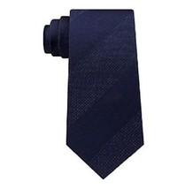 Kenneth Cole Reaction Men's Heather Bar Stripe Tie  - $27.23