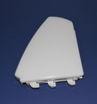 Whirlpool Dryer : Right Control Panel End Cap : White (8271359) {P4323} - $14.84