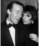 LIza Minelli and Halston Attending a Party at Studio 54, an Archival Print - $595.00+