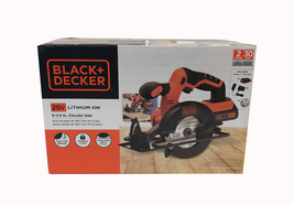 Black & decker Cordless Hand Tools Bdccs20c - $49.00