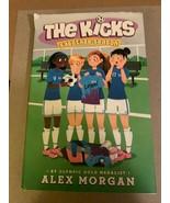 Sabotage Season (The Kicks) by Alex Morgan  - $2.96