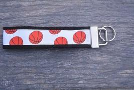 Basketball Keychain - Basketball Gift- Perfect Basketball Gift for Players - €8,26 EUR