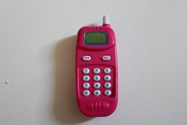 Little Tikes? Step 2? Fisher Price? Pink Phone for kitchen playhouse - $18.50