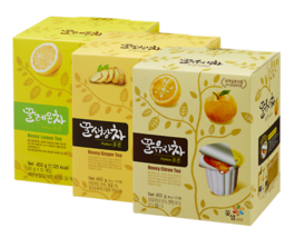 Kkohshaem 15 Tea Capsules x 5boxes Korea Food - $86.25