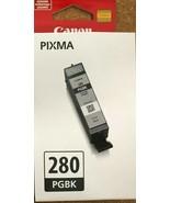 Canon - 2075C001 - PGI-280 Ink Cartridge - Black - $29.65