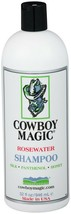 Cowboy Magic Rosewater Shampoo for Dogs Helps in breaking down dirt 32oz - ₹3,540.59 INR