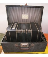 Alfred Arnold Bandoneon 30/25 ACCORDION - COLLE... - $1,000.00