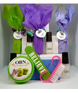 Let's Be Clear Scented Nail Polish Collection (Outdoor Fun) - $25.00