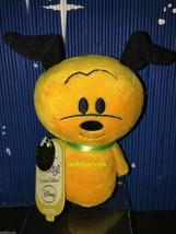 Hallmark Itty Bittys Disney Pluto Limited Edition  Retired - $49.99