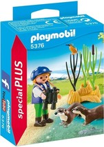 Playmobil 5376 - Special PLUS - Young Explorer - New and Sealed - $3.05