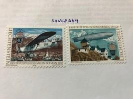 Liechtenstein Europa 1979  mnh    stamps   - $1.40