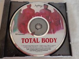 Total Body CD-ROM. (#3096/113) - $5.99