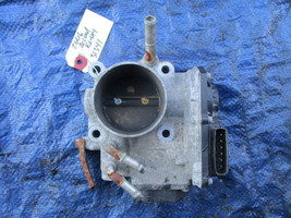 2006 Honda Accord K24A4 throttle body assembly OEM engine motor K24A bas... - $149.99