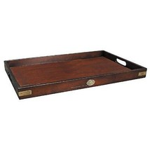 102328 FF102 Authentic Models Butler Serving Tray ID 781934567981 - $111.89