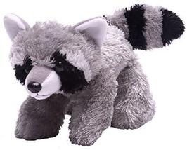Wild Republic Raccoon Plush, Stuffed Animal, Plush Toy, Gifts for Kids, ... - $32.08