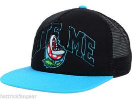 Bio World Nintendo Super Mario Character Mesh Back Cap Hat  Bite Me  OSFM - $22.75