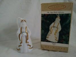 Magi Bells Caspar Myrrh 1996 Hallmark Keepsake # 01184 - $2.96