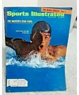 Sports Illustrated July 22 1968 Mark Spitz  - $6.92