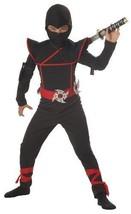 California Costumes Toys Stealth Ninja, Medium - $22.53
