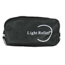Light Relief Travel Bag (Black) - $4.99
