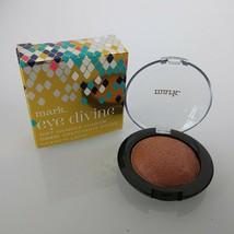Avon Mark Eye Divine Soft Shimmer Shadow Pink Sugar .09 oz - $19.78