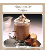 Amaretto Flavored Gourmet Coffee Fresh Roasted 1/2 - 5 Lb - $18.15+
