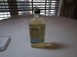 Bath & Body Works Seltenes Schlaf Duschgel Waschlotion Lavendel Vanille ... - $21.36