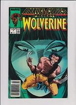 Marvel Comics Presents #3 : Wolverine, Man-Thing, Master of Kung Fu, & The Thing - $3.91